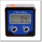 Digital Bevel Box