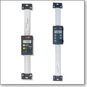 Vertical Digital Scale Unit